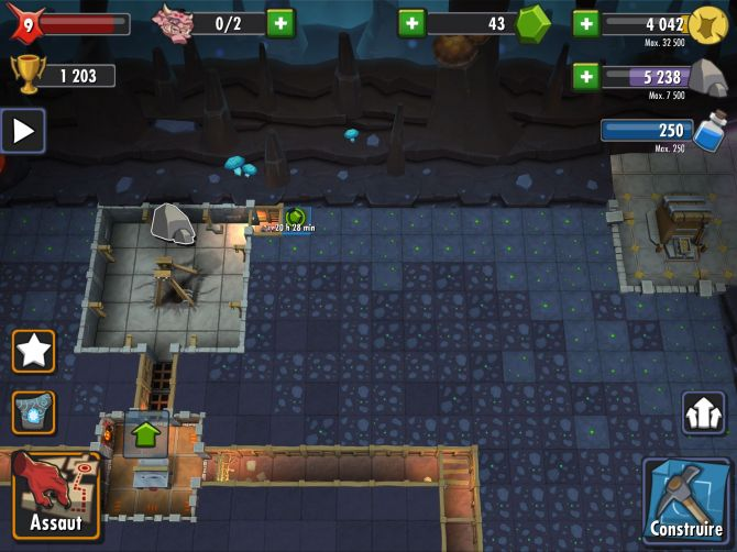 Image Dungeon Keeper