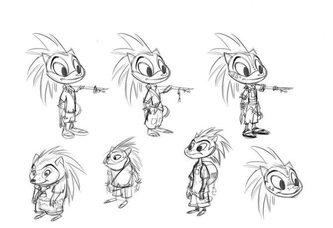 Image Sonic Boom : L'Ascension de Lyric