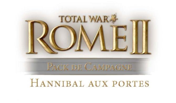 Image Total War : ROME II - Hannibal aux portes