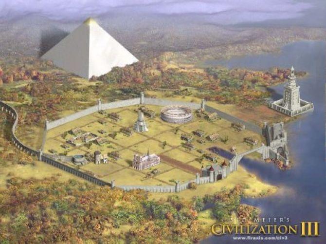 Image Sid Meier's Civilization III