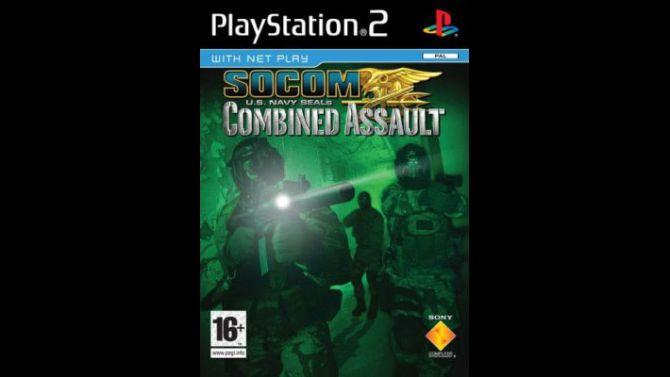 Image SOCOM : U.S. Navy Seals Combined Assault