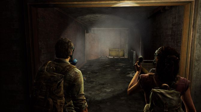 Image The Last of Us Remastered