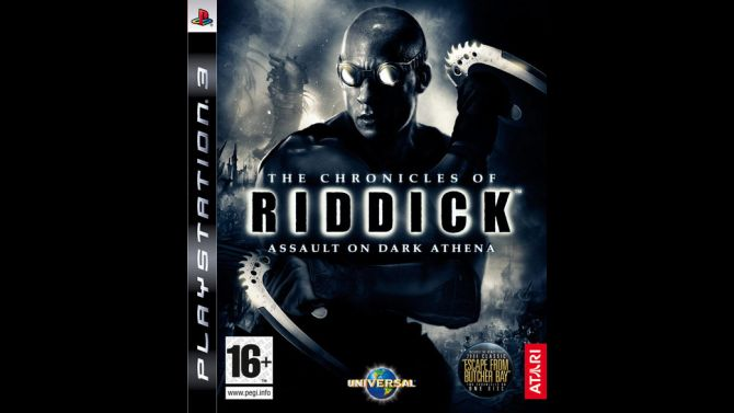 Image The Chronicles of Riddick : Assault on Dark Athena