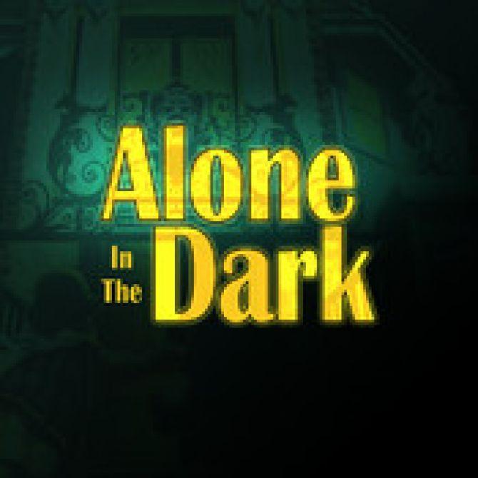 Image Alone in the Dark (original)