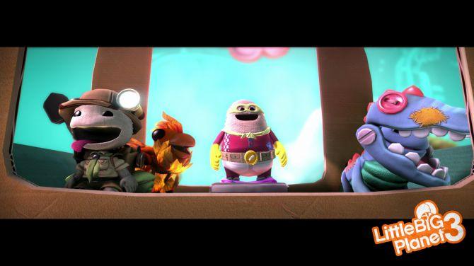 Image LittleBigPlanet 3