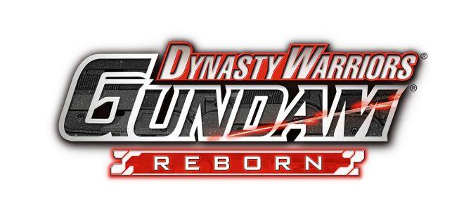 Image Dynasty Warriors : Gundam Reborn
