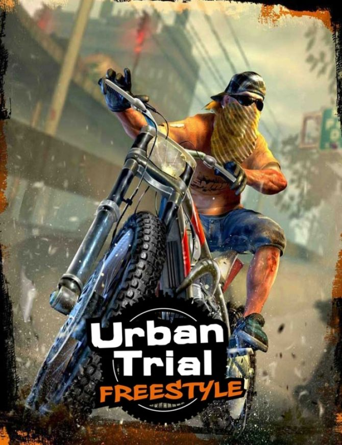 Image Urban Trial Freestyle
