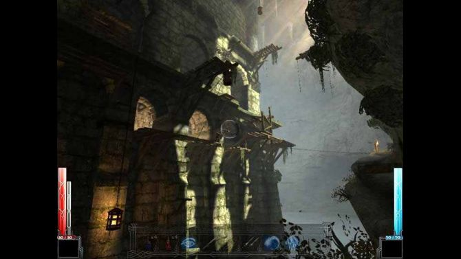Image Dark Messiah of Might & Magic