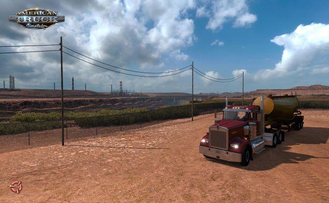 Image American Truck Simulator
