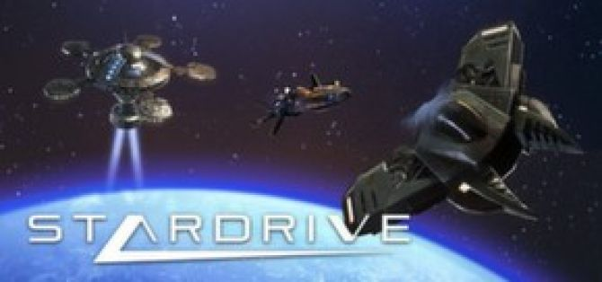 Image StarDrive 2