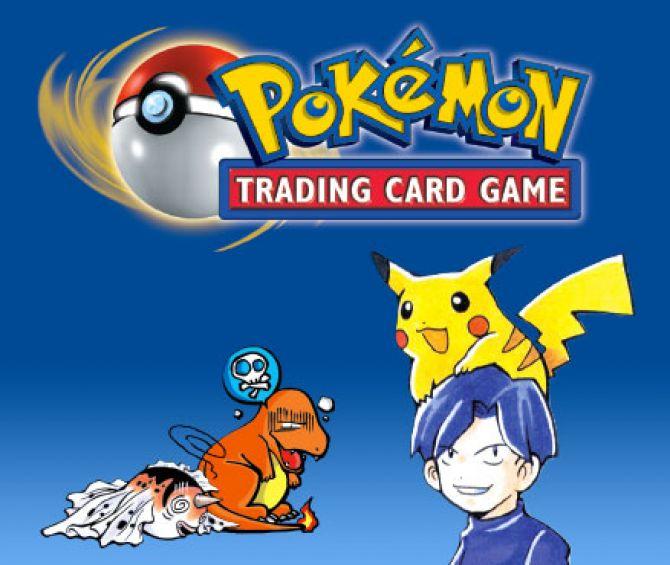 Image Pokémon Trading Card Game