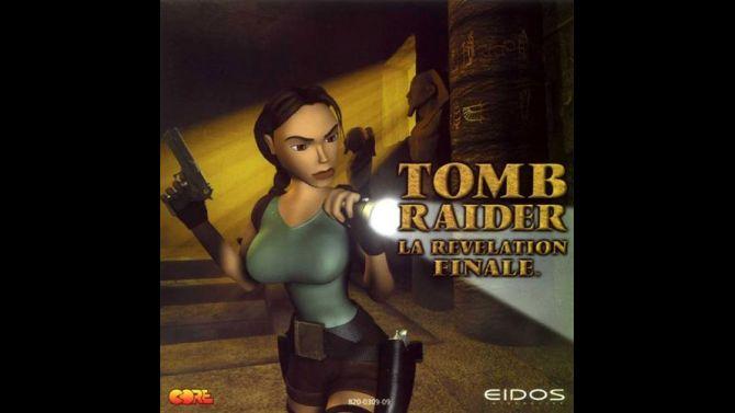 Image Tomb Raider : la Révélation Finale