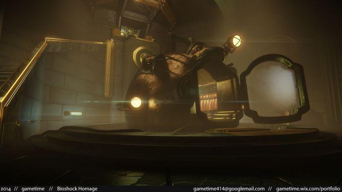 Image BioShock