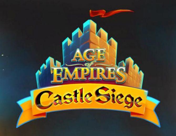 Image Age of Empires : Castle Siege