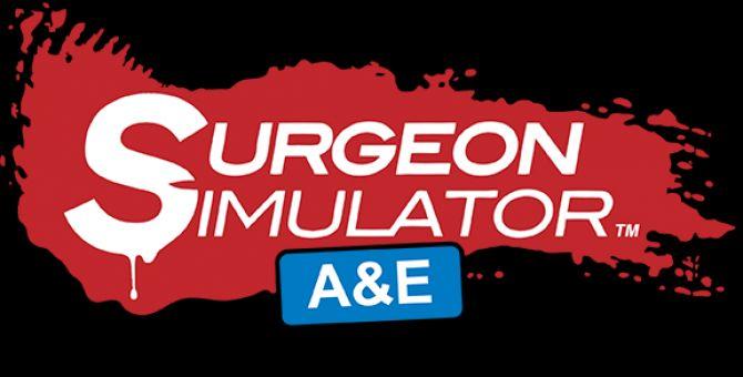 Image Surgeon Simulator Anniversary Edition