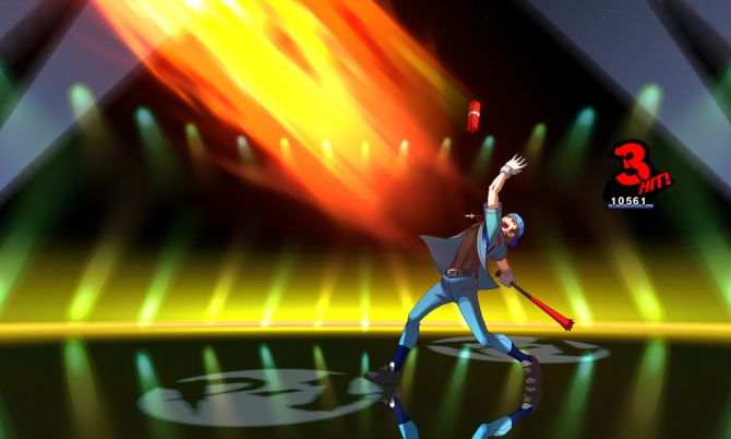 Image Persona 4 Arena Ultimax