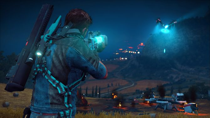 Image Just Cause 3