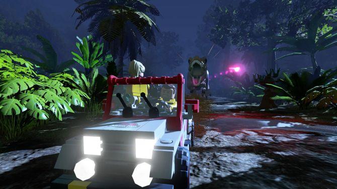Worldps4Xbox Lego 3 De Test UPlaystation Jurassic OneWii n80wOXPk