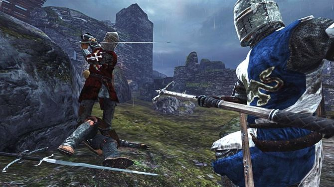 Image Chivalry : Medieval Warfare