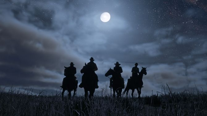 Image Red Dead Redemption 2