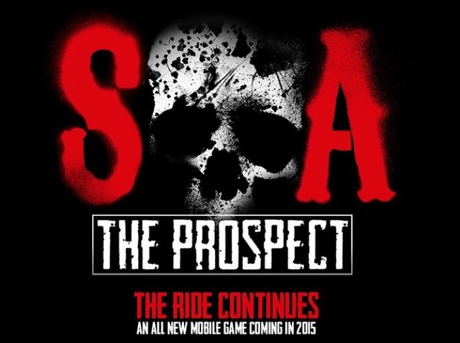 Image Sons of Anarchy : The Prospect