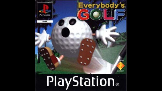 Image Everybody's Golf (Original)