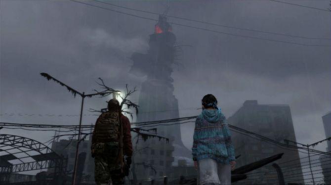 Image Resident Evil : Revelations 2 - Épisode 2
