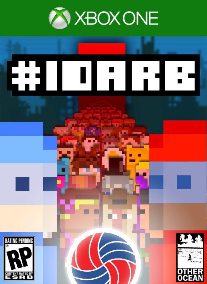 Image #IDARB