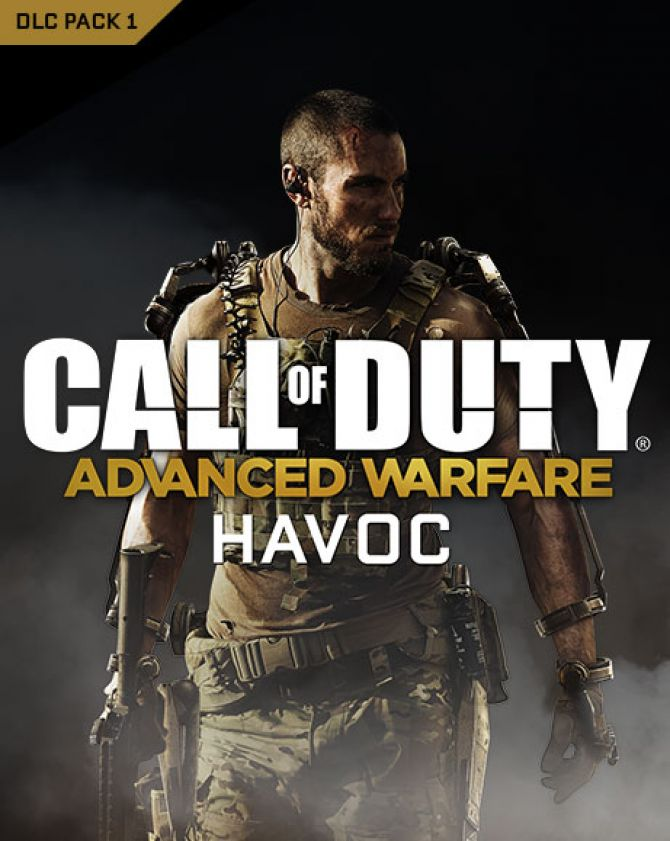 Image Call of Duty : Advanced Warfare - Havoc