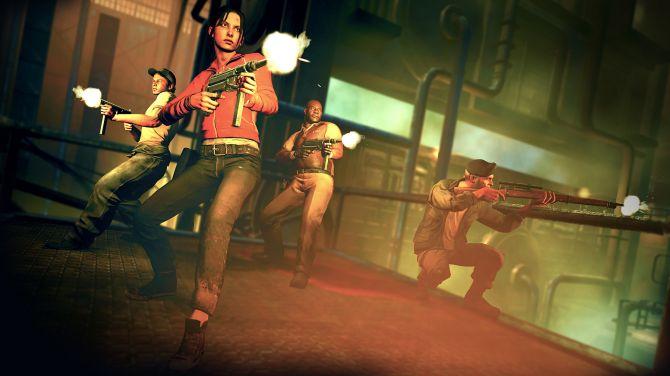 Image Zombie Army Trilogy