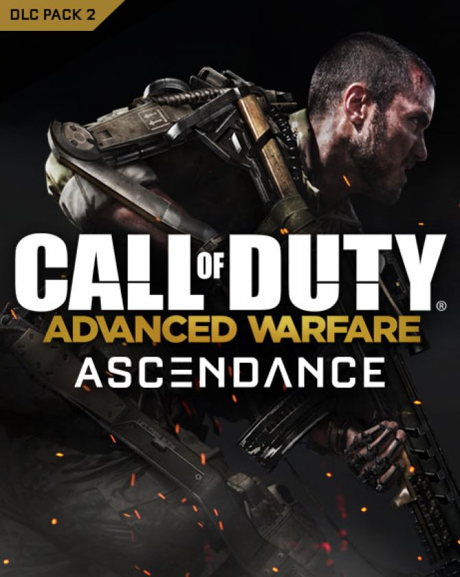 Image Call of Duty : Advanced Warfare - Ascendance