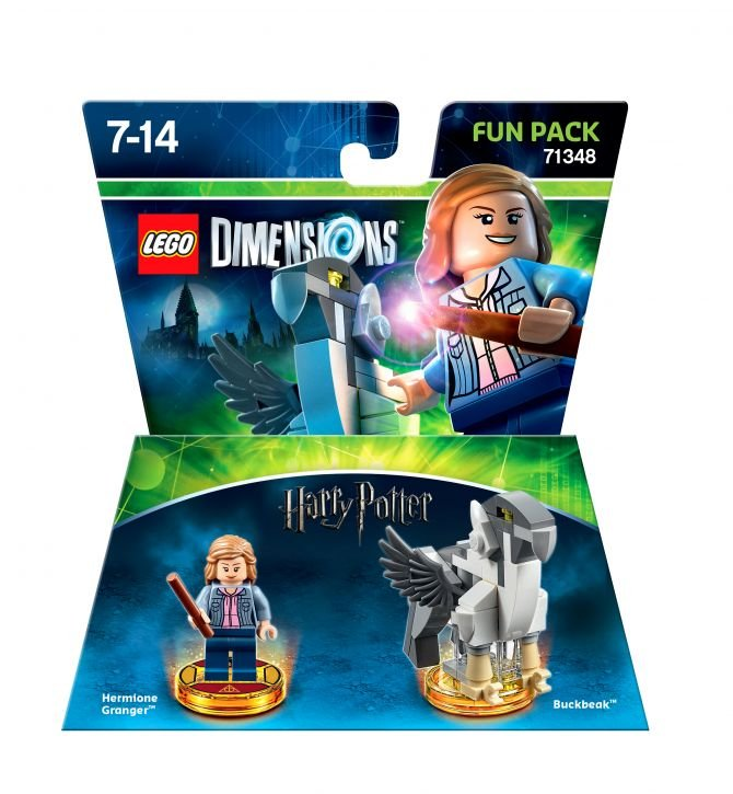Image LEGO Dimensions