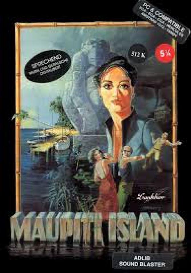 Image Maupiti Island (original)