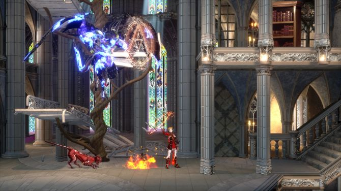 Image Bloodstained : Ritual of the Night
