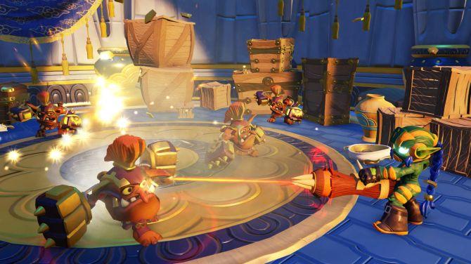 Image Skylanders SuperChargers