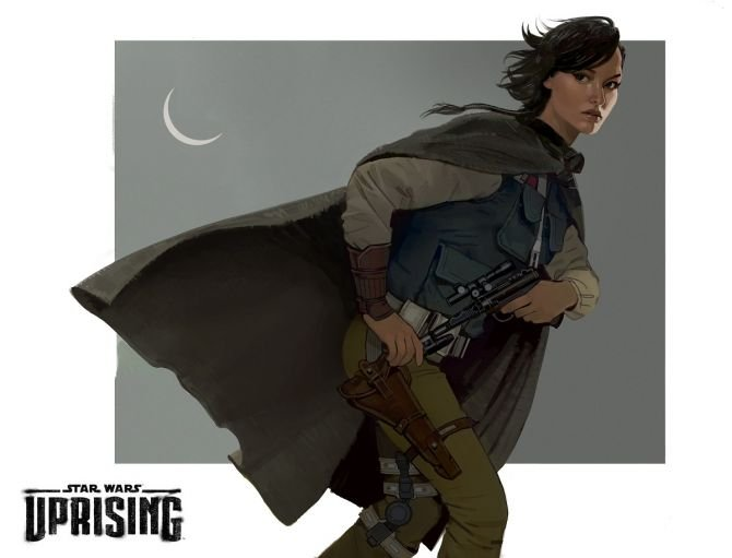Image Star Wars : Uprising