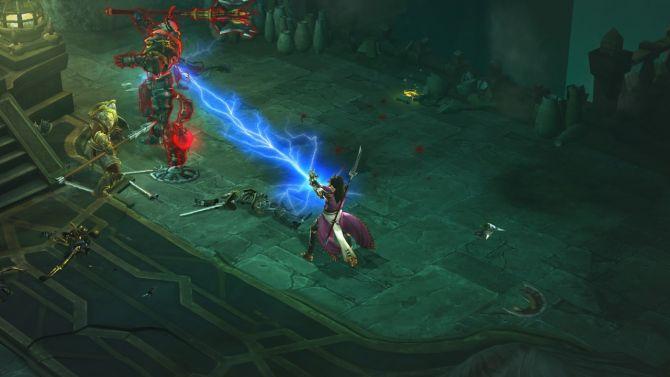 Diablo III PS3/Xbox 360 : on y a joué en coop