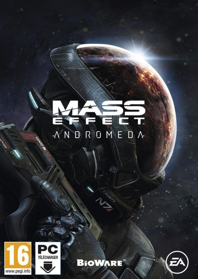 Image Mass Effect Andromeda