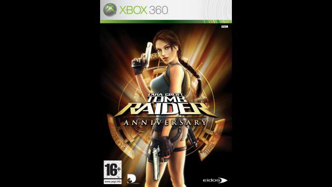 Image Tomb Raider Anniversary