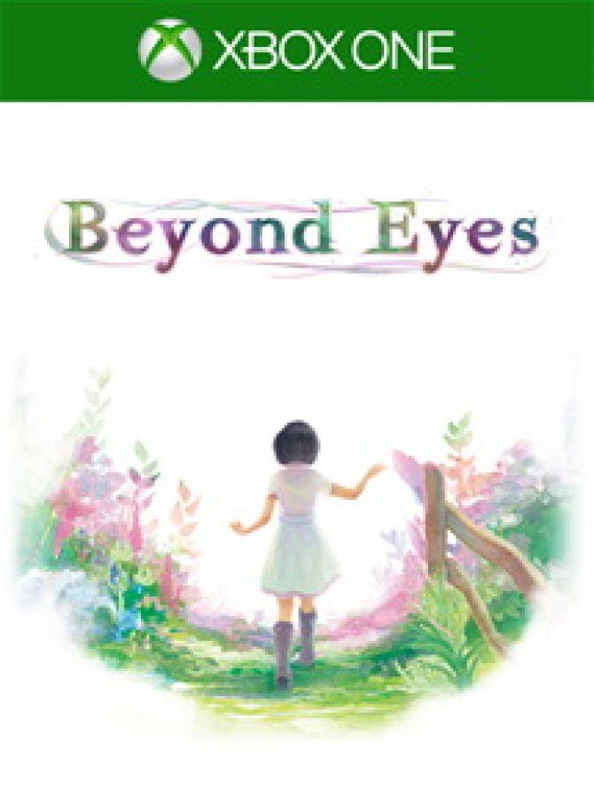 Image Beyond Eyes