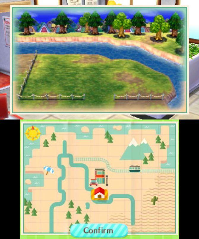 Test De Animal Crossing : Happy Home Designer (Wii, DS
