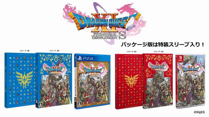 Image Dragon Quest XI : Les Combattants de la destinée