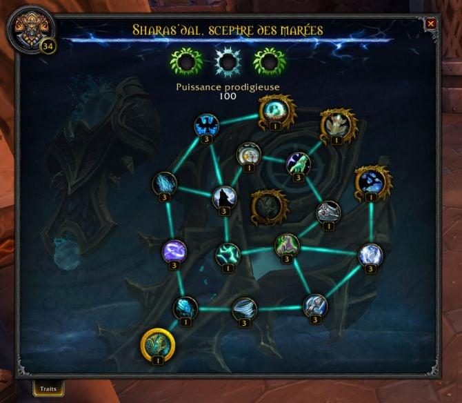 Image World of Warcraft : Legion