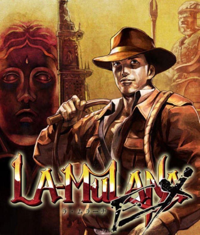 Image La-Mulana EX