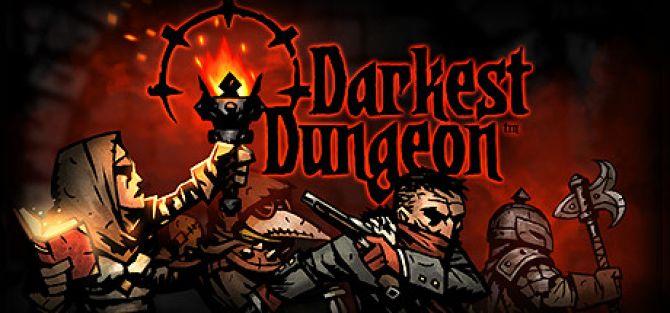 Image Darkest Dungeon