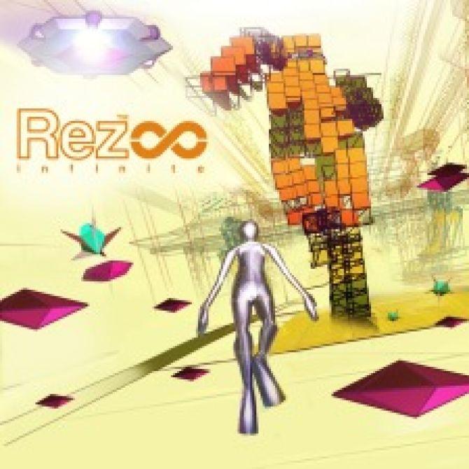Image Rez Infinite
