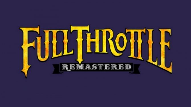 Image Full Throttle Remastered