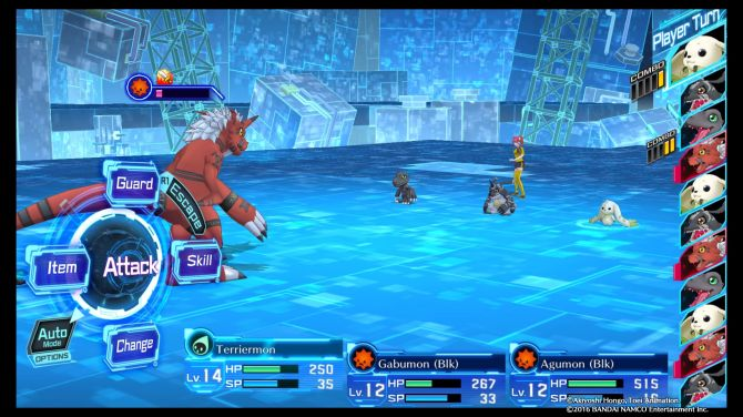 Image Digimon Story : Cyber Sleuth
