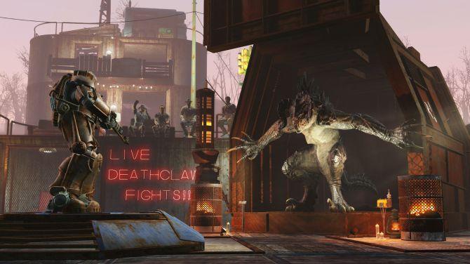 Image Fallout 4 - Wasteland Workshop
