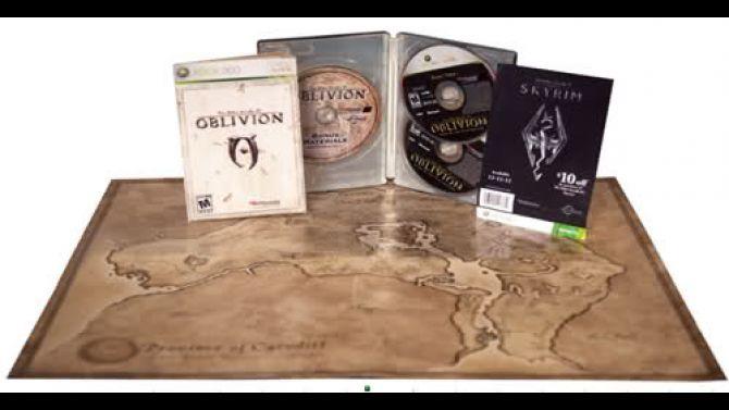 Image The Elder Scrolls IV : Oblivion